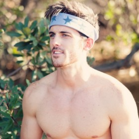 Runyon Canyon Apparel Outdoor Performance Sportswear Bandanas Made In The USA