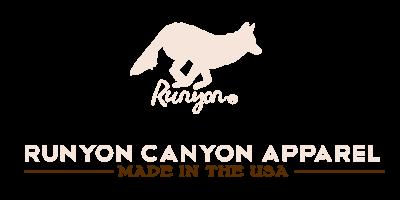Runyon Canyon Apparel