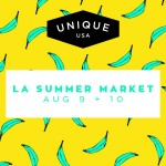 Runyon Canyon Apparel at Unique LA // Unique USA // LA Summer Market