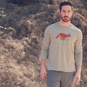 Runyon-Canyon-Apparel-Mens-Signature-Long-Performance-Shirt-Rust-Orange-Made-In-USA-M2