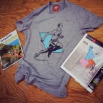 Runyon Canyon Apparel featured in Competitor Magazine, December 2014