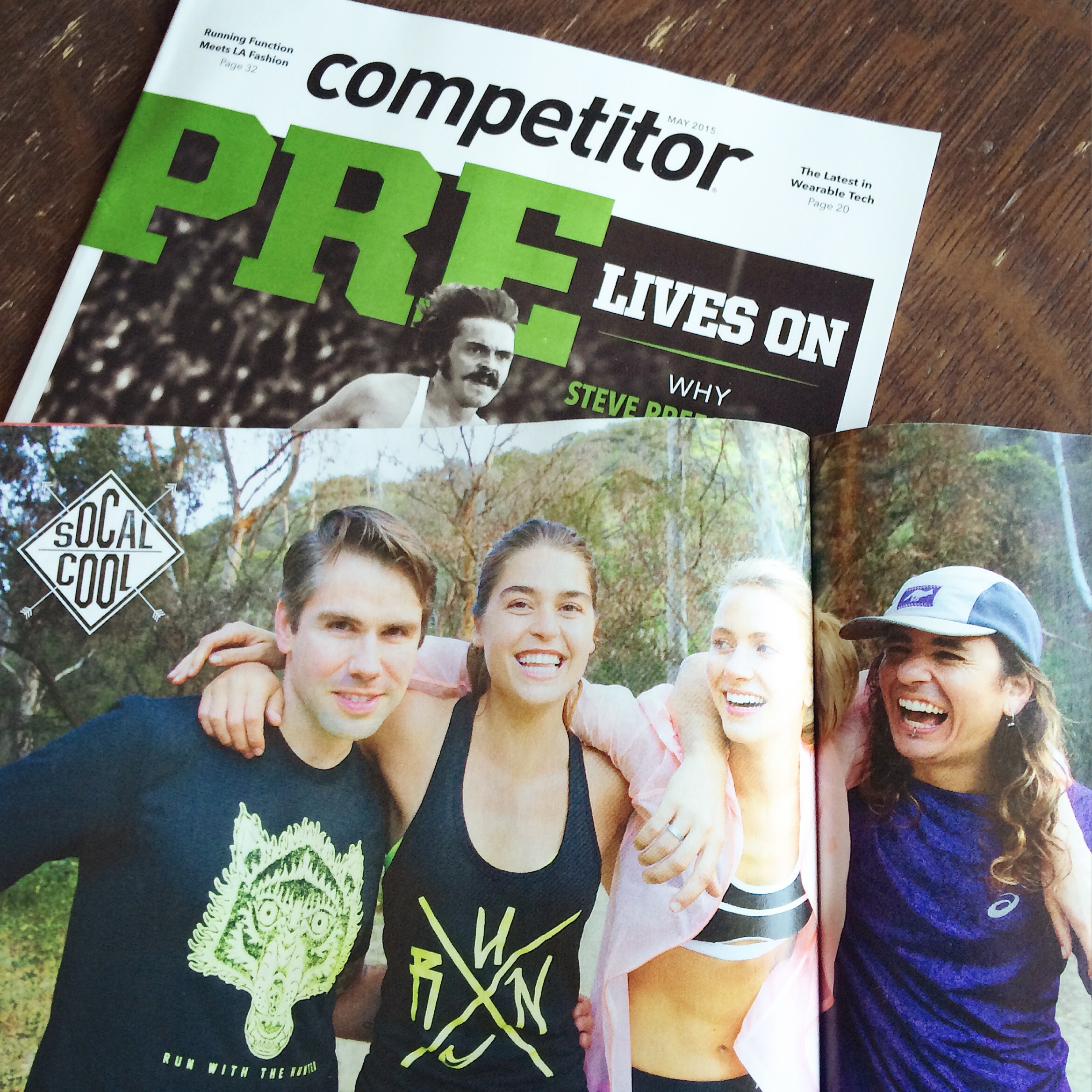 Runyon-Camp-Hat-Made-In-USA-Running-Fitness-Competitor-Magazine-Runyon-Canyon-Apparel